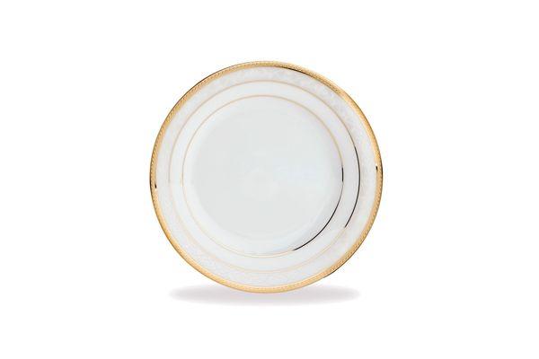 Noritake Hampshire Gold Tea Plate 16.2cm