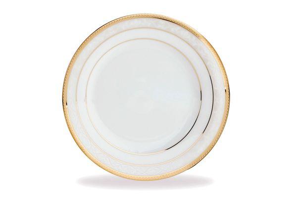 Noritake Hampshire Gold Dinner Plate 26.9cm