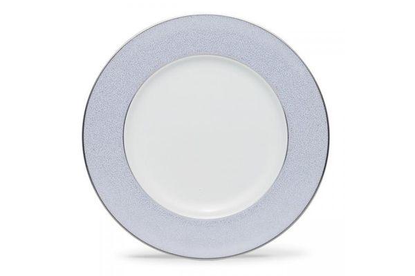 Noritake Alana Platinum Breakfast / Salad / Luncheon Plate Accent 24.5cm