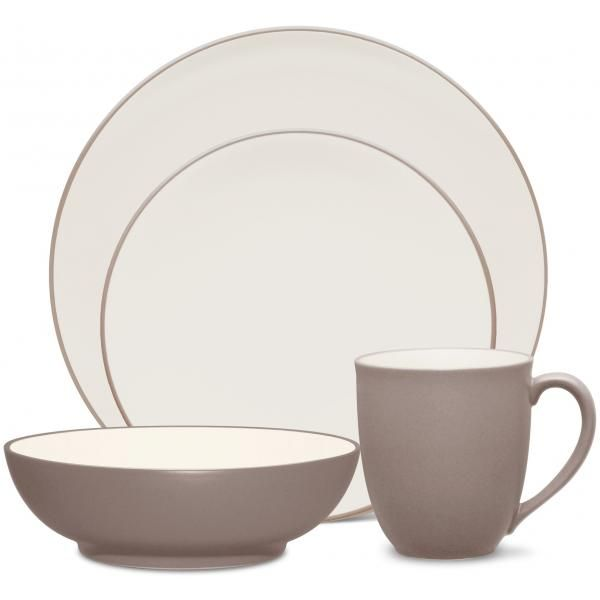 Noritake Colorwave Clay