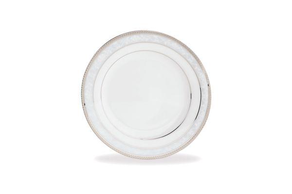 Noritake Hampshire Platinum Tea Plate 16.2cm