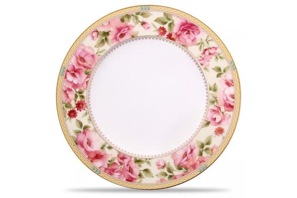 Noritake Hertford Breakfast / Salad / Luncheon Plate 23.4cm