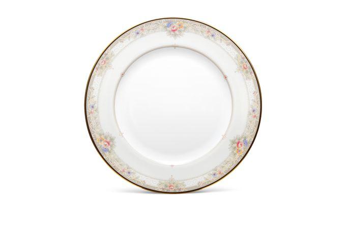 Noritake Italian Rose Dinner Plate 27cm