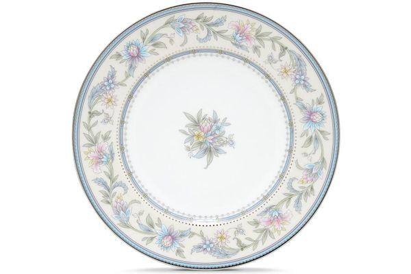 Noritake Jardin Fleuri Breakfast / Salad / Luncheon Plate 23.4cm