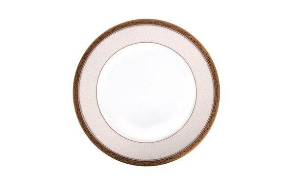 Noritake Odessa Gold Dinner Plate 27cm
