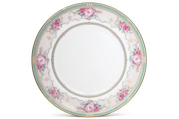 Noritake Palace Rose Dinner Plate 27cm