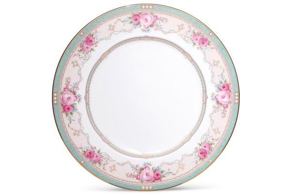 Noritake Palace Rose Accent Side Plate 23.4cm