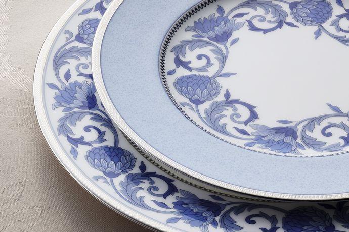 Noritake Sonnet in Blue