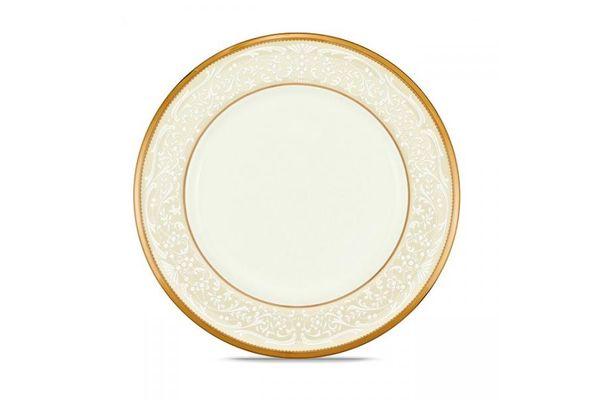 Noritake White Palace Side Plate 21.8cm