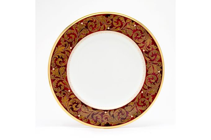 Noritake Xavier Gold Accent Side Plate 24cm