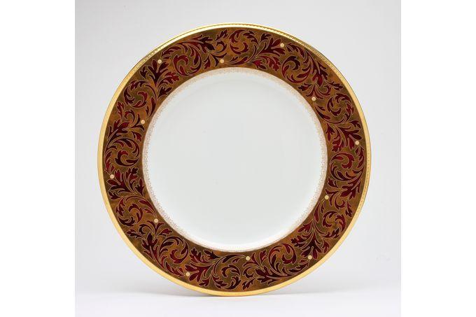 Noritake Xavier Gold Dinner Plate 27.6cm