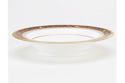 Noritake Xavier Gold Bowl 15.9cm