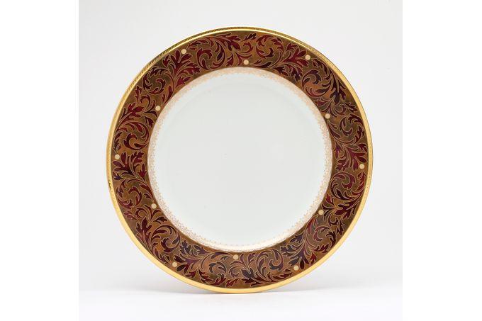 Noritake Xavier Gold Side Plate 21.8cm