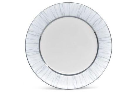 Noritake Glacier Platinum Accent Side Plate