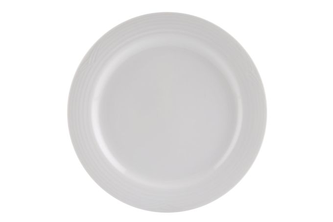 Noritake Arctic White Breakfast / Salad / Luncheon Plate 23cm