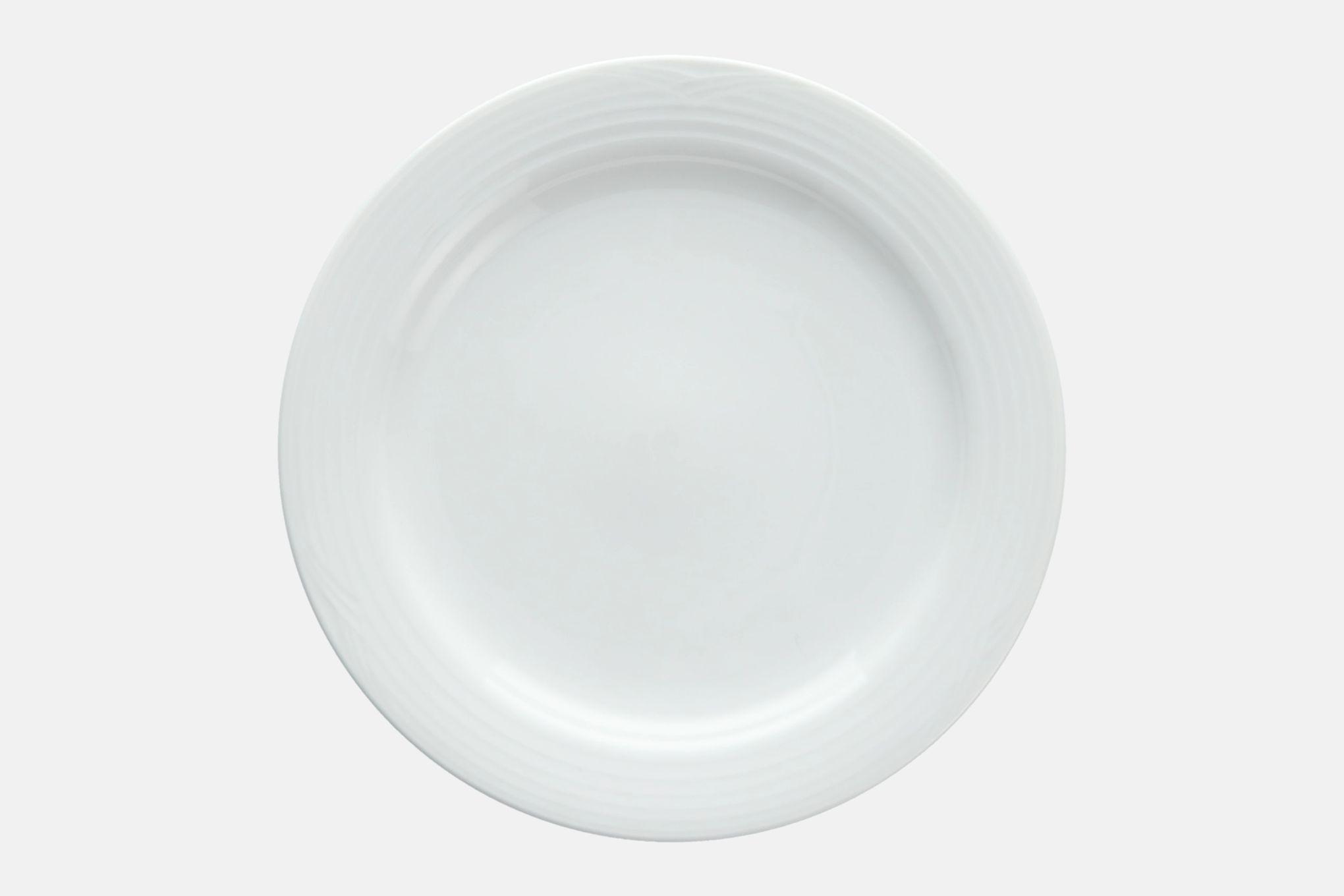 Noritake Arctic White Starter / Salad / Dessert Plate 21.3cm thumb 1