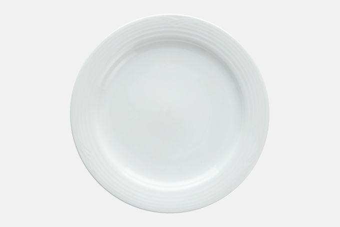 Noritake Arctic White Starter / Salad / Dessert Plate 21.3cm