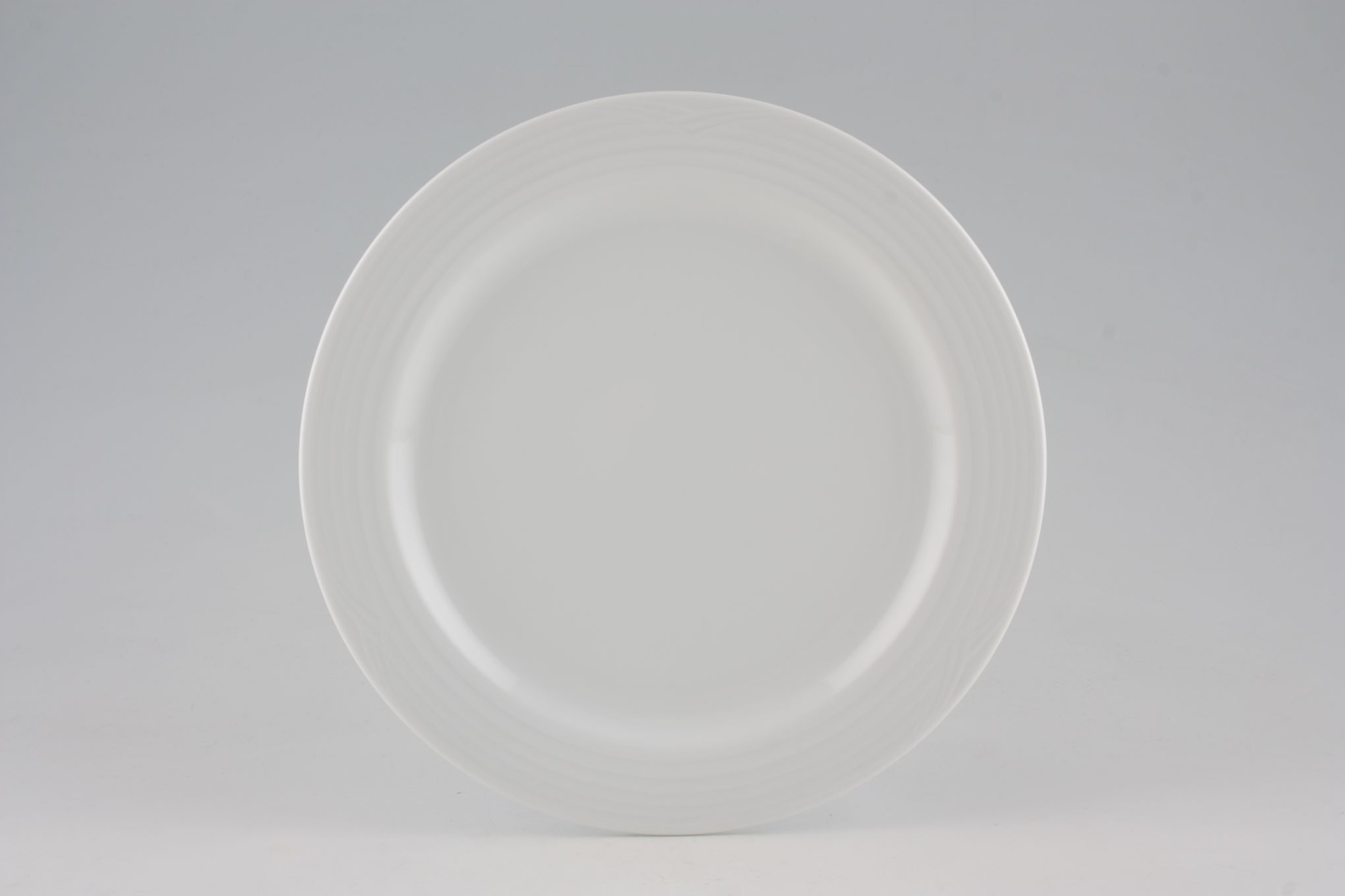 Noritake Arctic White Starter / Salad / Dessert Plate 21.3cm thumb 2