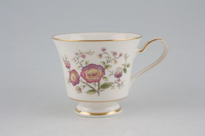 Noritake Asian Song Teacup 3 5/8 x 3 1/8""