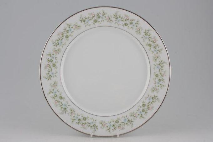 "Noritake Savannah Dinner Plate 10 1/2"""
