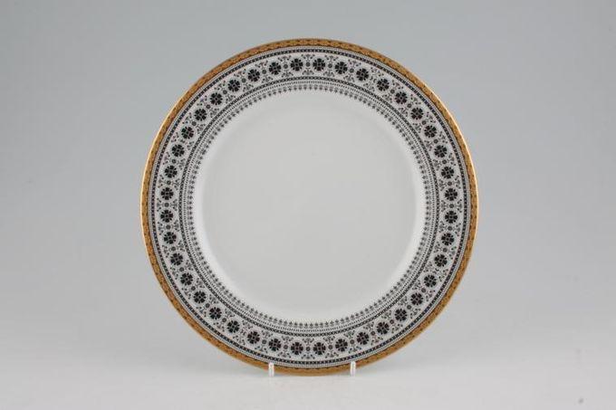 """Noritake Scheherazade Breakfast / Salad / Luncheon Plate 9"""""""
