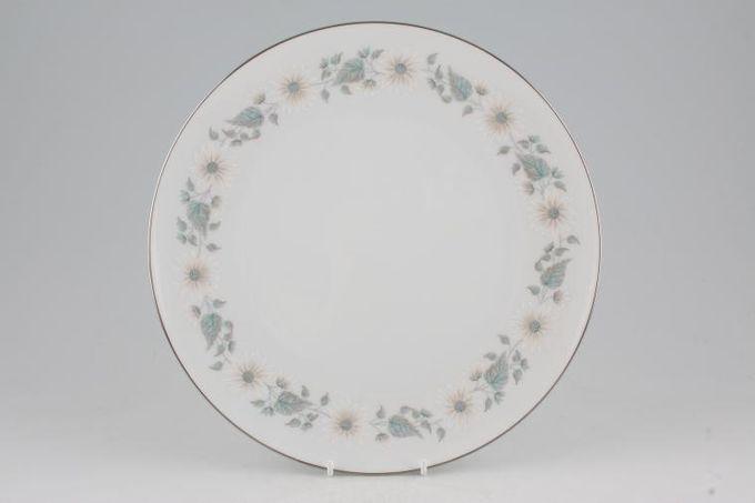 """Noritake Wellesley Dinner Plate 10 1/2"""""""