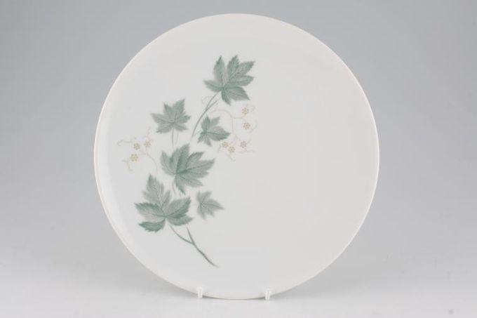 "Noritake Wild Ivy Breakfast / Salad / Luncheon Plate 9"""