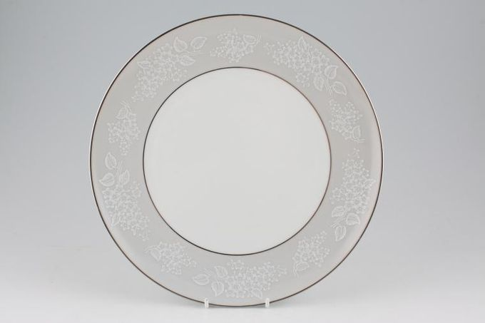 Noritake Damask Dinner Plate 10 1/2""