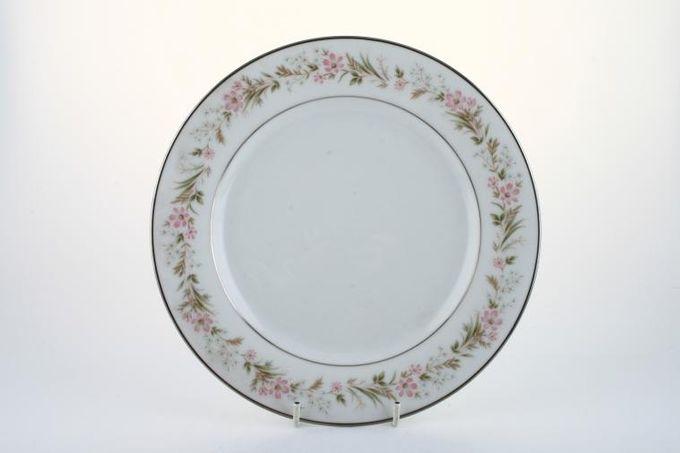 """Noritake Mayflower Breakfast / Salad / Luncheon Plate 9 1/8"""""""