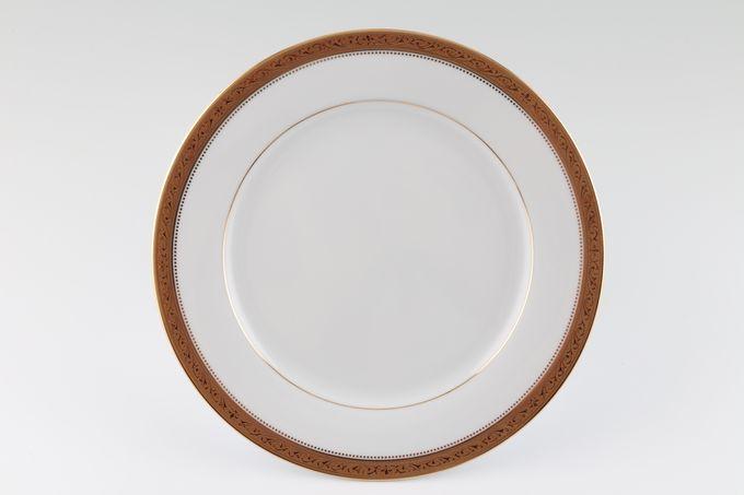 "Noritake Signature Gold Side Plate 8 3/8"""