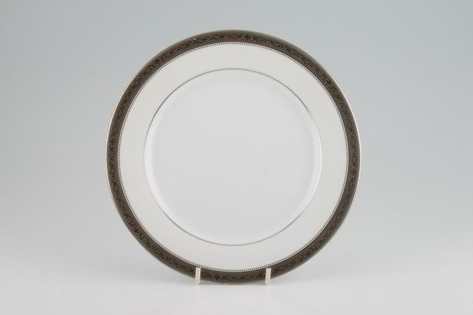 Noritake Signature Platinum Side Plate 8 3/8""