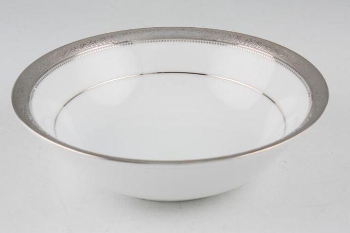 """Noritake Signature Platinum Bowl 6 1/4"""""""