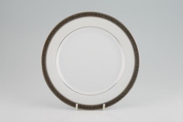 """Noritake Signature Platinum Tea Plate 6 1/4"""""""