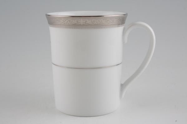 Noritake Signature Platinum Mug