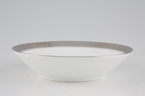 Noritake Signature Platinum Fruit Saucer 14cm