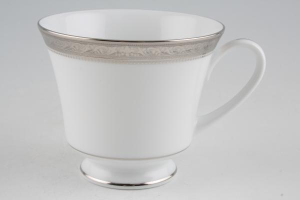 Noritake Signature Platinum Teacup