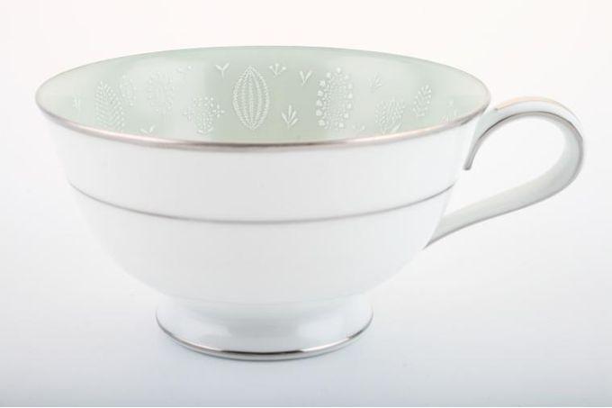 """Noritake Andover Teacup 3 7/8 x 2 1/8"""""""