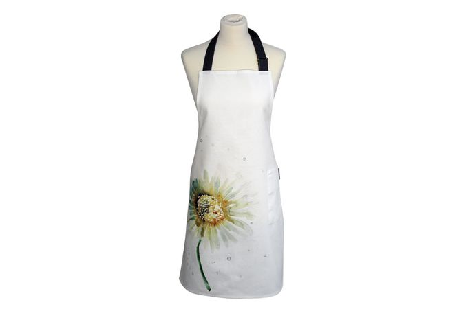 Meg Hawkins The Home Collection Apron Daisy Design