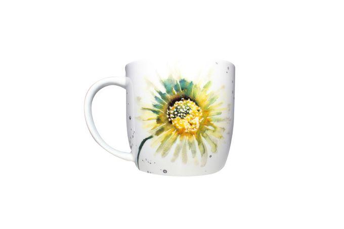 Meg Hawkins The Home Collection Mug Daisy Design