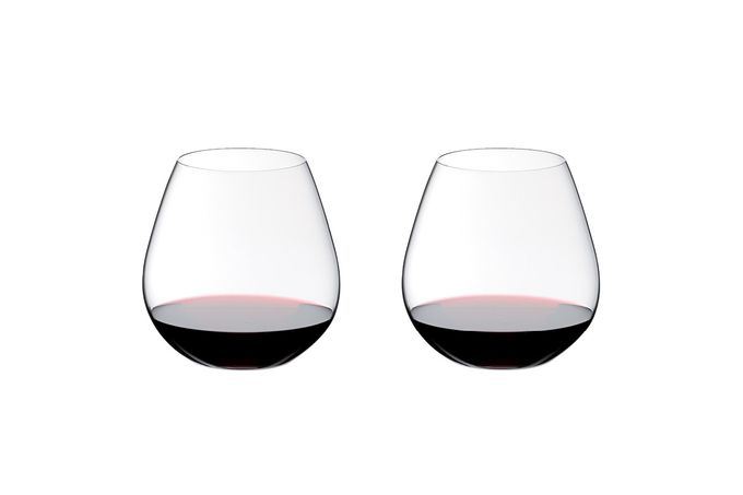 Riedel Riedel O Pair of Red Wine Glasses Pinot/Nebbiolo 690ml