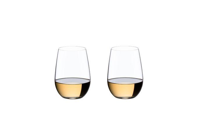 Riedel Riedel O Pair of White Wine Glasses Riesling/Sauvignon Blanc 375ml