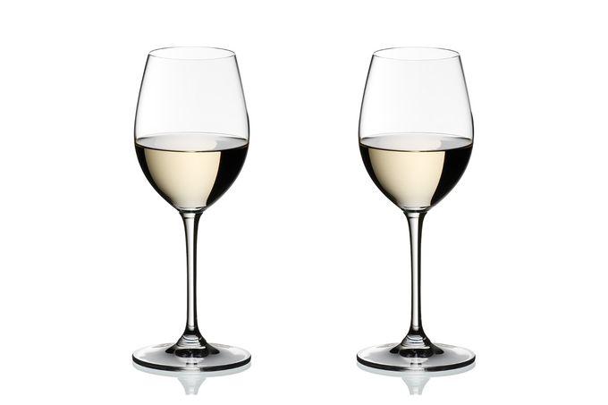 Riedel Vinum Pair of White Wine Glasses Sauvignon Blanc 350ml