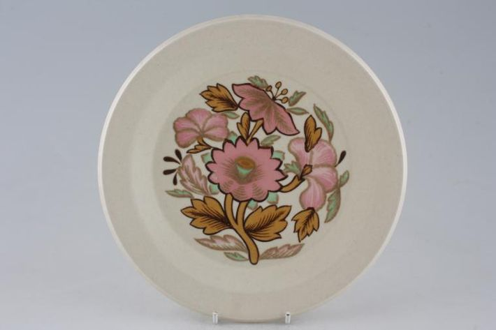 Palissy Lotus Blossom