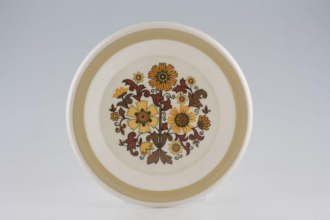 "Palissy Tiffany Breakfast / Salad / Luncheon Plate 9"""