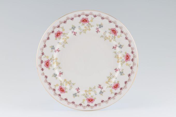 "Paragon Rosamunda Starter / Salad / Dessert Plate 8"""