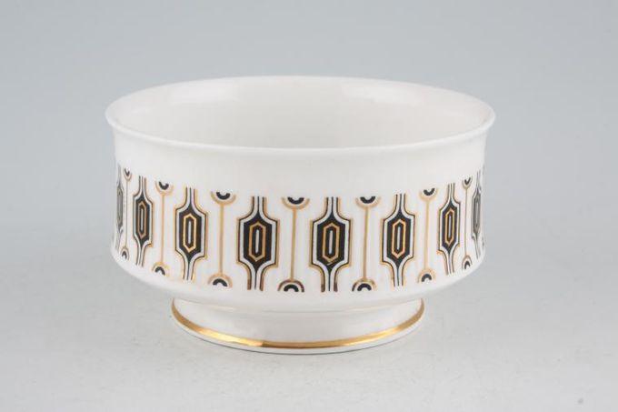 """Paragon Symmetra Sugar Bowl - Open (Tea) 4 1/8"""""""