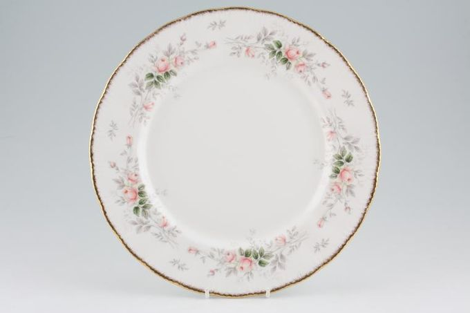 Paragon Affection - Pink Dinner Plate 10 1/2""