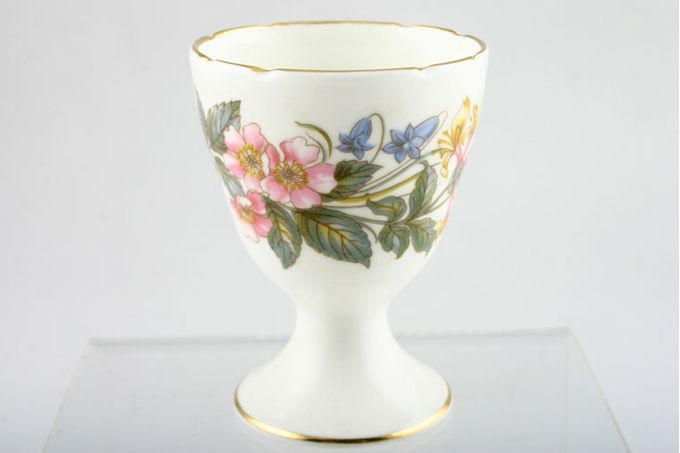 Paragon Country Lane Egg Cup footed 2 x 2 5/8""