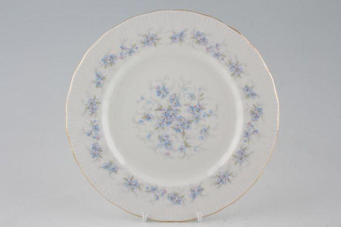 "Paragon Petit Fleurs Starter / Salad / Dessert Plate 8"""