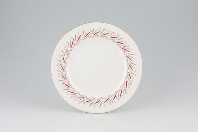 "Paragon Melody Starter / Salad / Dessert Plate 8"""